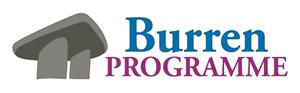 Burren Programme Logo